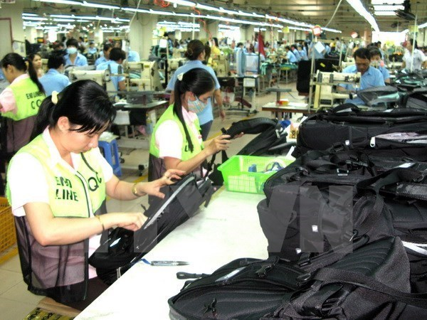 El mundo impresiona por logros de Vietnam en empresa de renovacion hinh anh 1