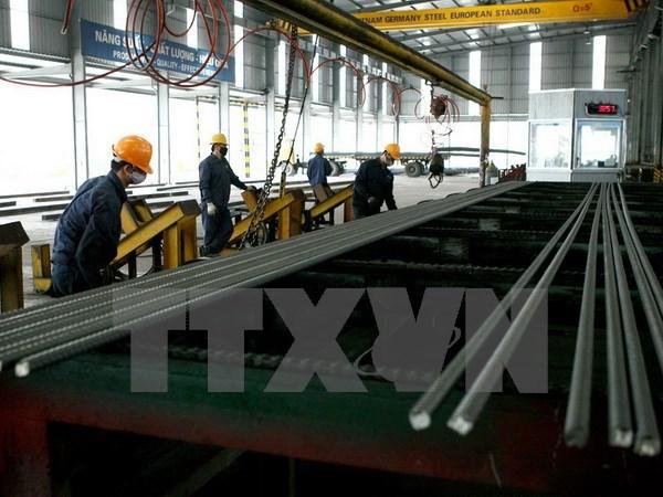 Australia concluye investigacion antidumping contra aluminio galvaniza hinh anh 1