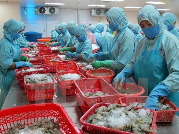 Vietnam diversifica nexos con Tratado de Libre Comercio con UE hinh anh 1