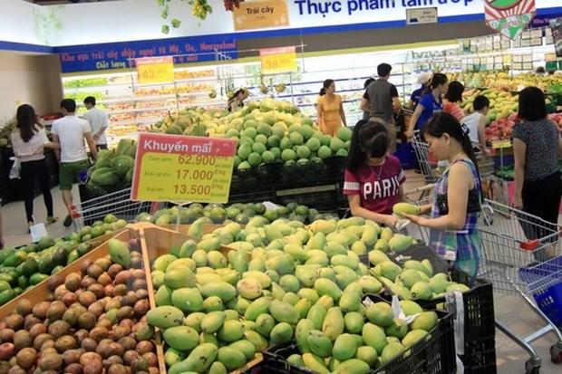 Vietnam, una de las historias mas exitosas en reduccion de pobreza hinh anh 1