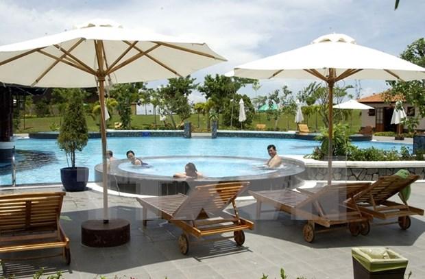 Conferencia promueva turismo entre paises indochinos hinh anh 1