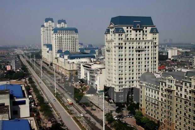 Economia vietnamita crecera 6,4 por ciento en 2015, segun economistas hinh anh 1