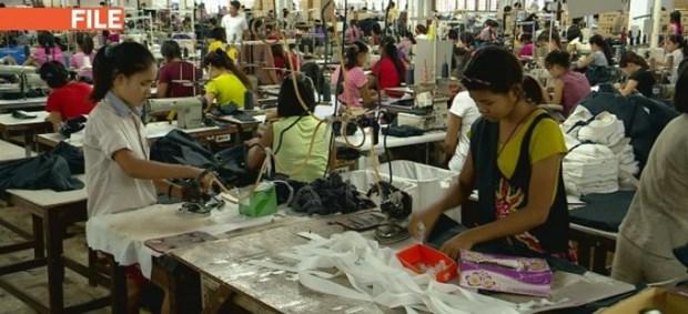 Myanmar implementa proyecto de viviendas sociales para obreros hinh anh 1