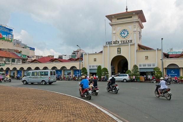 Business Insider elige Vietnam como destino para viajeros solitarios hinh anh 1