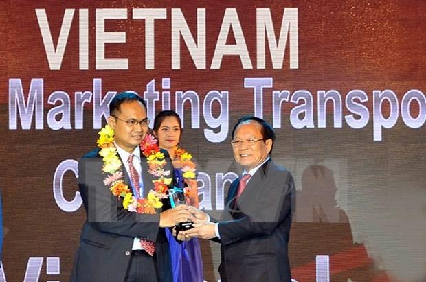 Inaugurada Feria de Turismo Internacional Ciudad Ho Chi Minh hinh anh 1