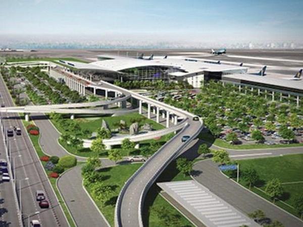 Agregan aeropuerto Long Thanh en lista de obras clave nacionales hinh anh 1