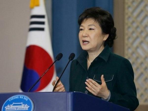 Vietnam participa en Dialogo de Defensa Seul 2015 hinh anh 1