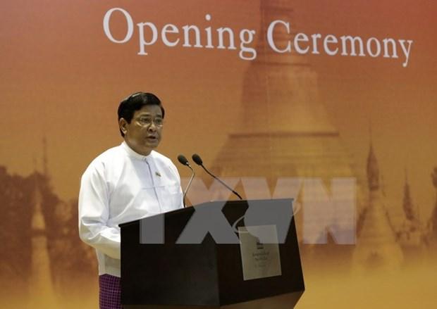 Ocupa GMS papel estrategico para avance economico de ASEAN hinh anh 1