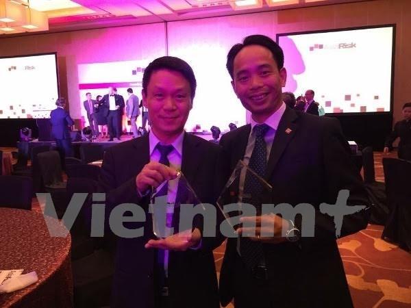 Perspectivas del mercado de derivados financieros en Vietnam hinh anh 1
