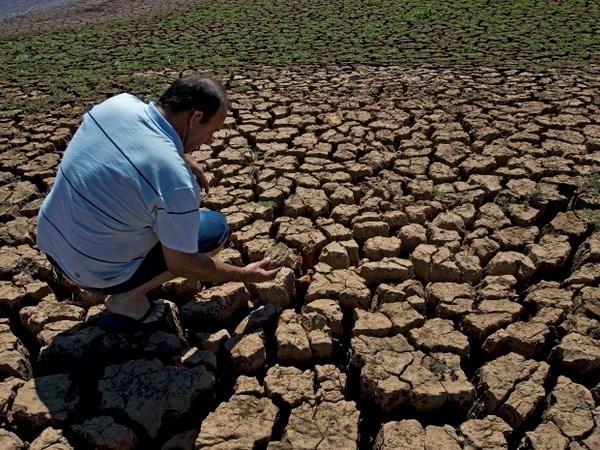 Cooperan Vietnam y UE en lucha contra cambio climatico hinh anh 1