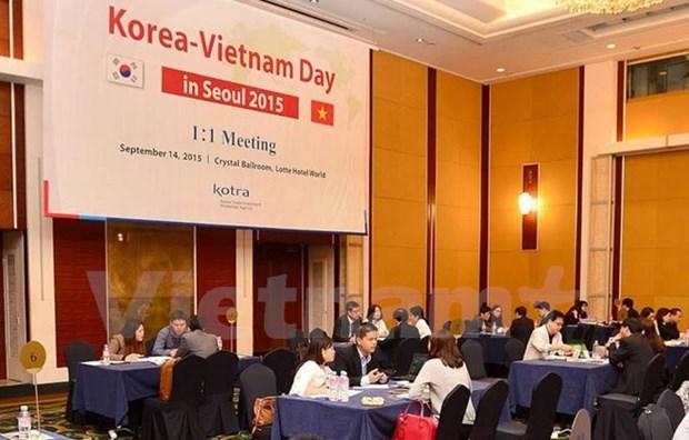 Vietnam emerge como mercado potencial de exportacion sudcoreana hinh anh 1