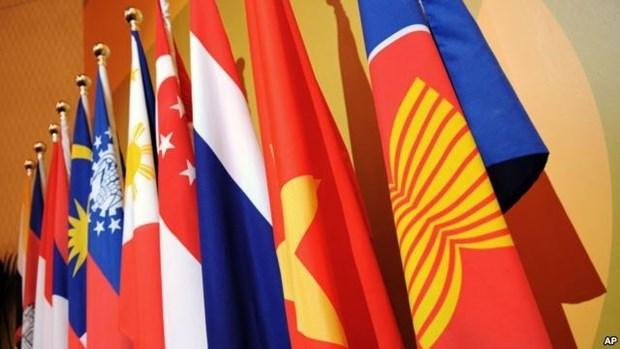 Comision Intergubernamental de ASEAN sobre DD.HH. se reune en Manila hinh anh 1