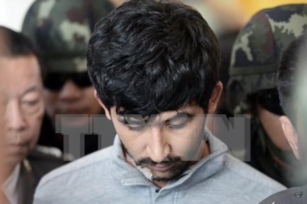 Tailandia emite orden de arresto contra un pakistani hinh anh 1