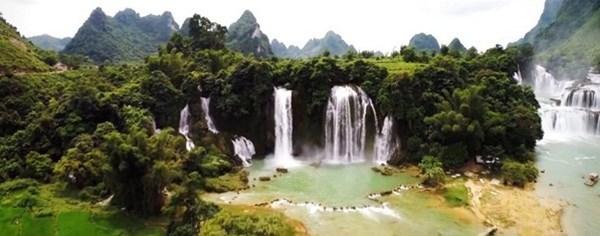 """""""Bienvenidos a Vietnam"""": Invitacion a un pais hermoso y hospitalario hinh anh 3"""