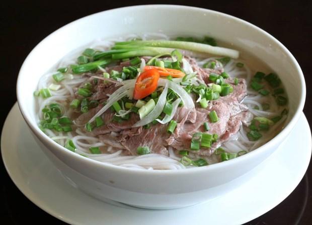 Pho - plato mas delicioso de Vietnam, segun Bussiness Insider hinh anh 1