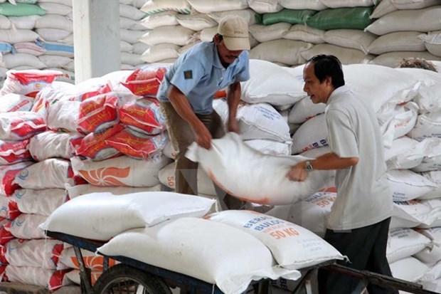 Vietnam busca medidas para construir marca nacional de arroz hinh anh 1