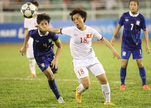 Se acelera Vietnam en camino a Juegos Olimpicos Rio 2016 hinh anh 1