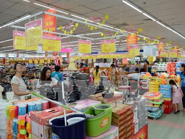 Cae Indice de Precios al Consumidor de Ciudad Ho Chi Minh hinh anh 1