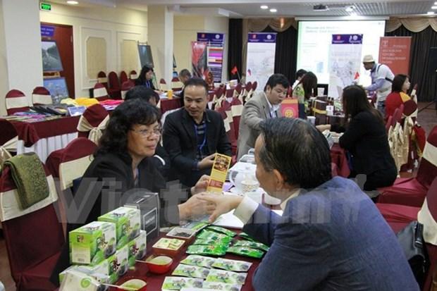 Hanoi busca promover cooperacion con Moscu hinh anh 1