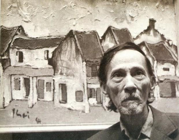 Premio de VNA honra amor a Hanoi hinh anh 5