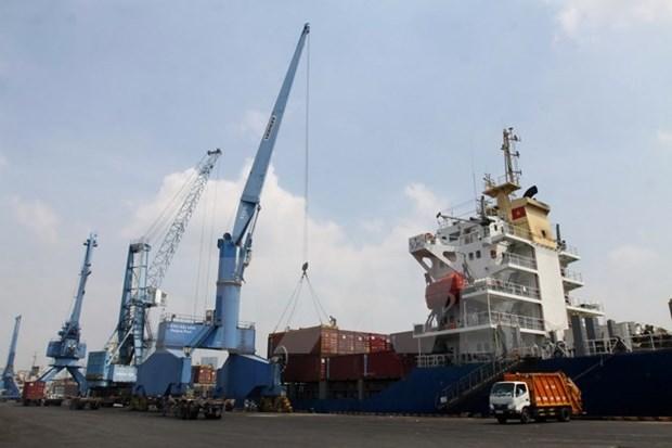 Vietnam - punto brillante del grupo de mercados emergentes hinh anh 1