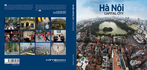 Premio de VNA honra amor a Hanoi hinh anh 4