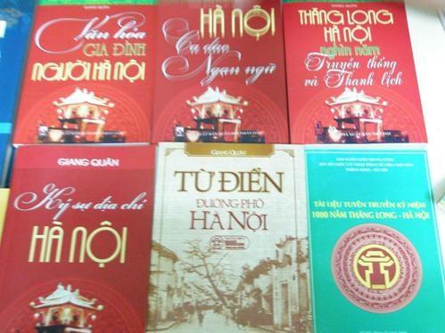 Premio de VNA honra amor a Hanoi hinh anh 2