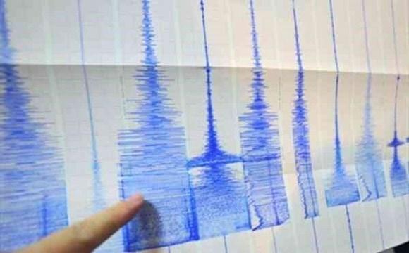 Terremoto en Indonesia deja saldo de 62 lesionados hinh anh 1