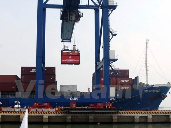 Economia de Hanoi anota positivos resultados en tercer trimestre hinh anh 1