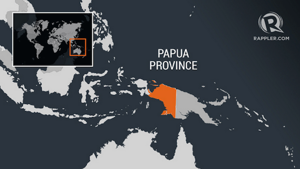 Terremoto de 6,6 grados estremece a Indonesia hinh anh 1