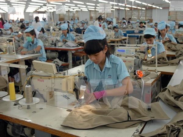 Foro de CEO Vietnam calentado por opciones post fundacion de AEC hinh anh 1