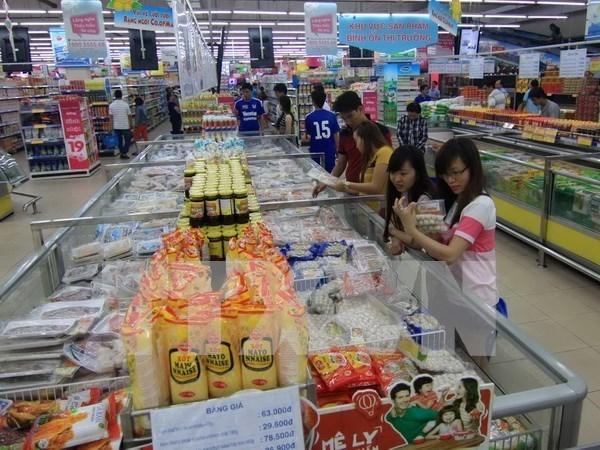 APEC busca politicas a favor de empresas medianas y pequenas hinh anh 1