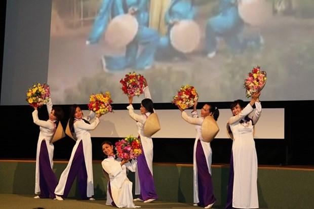 Espectadores vietnamitas disfrutaran del cine japones hinh anh 1