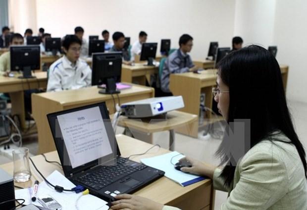 Busca Vietnam promover el desarrollo de tecnologia informatica hinh anh 1