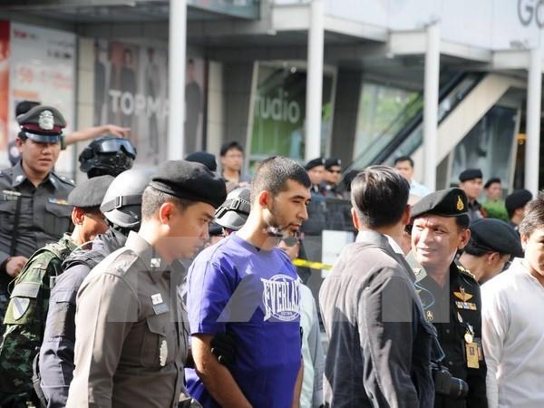 Represalia contra represion de trata humana motiva ataque en Bangkok hinh anh 1