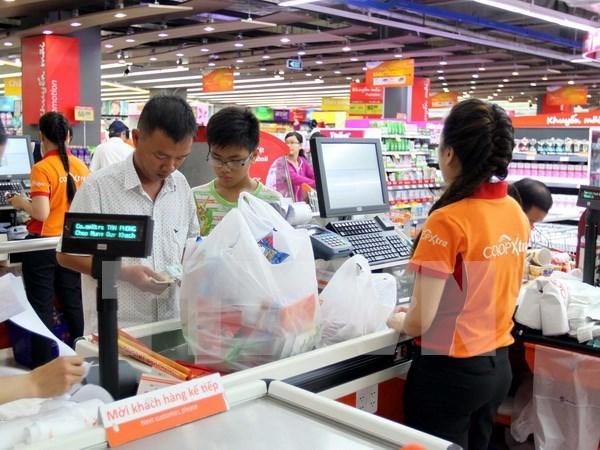 El Producto Interno Bruto de Vietnam crece 6,5 por ciento hinh anh 1