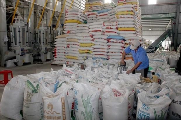 Indonesia comprara arroz de Tailandia y Vietnam hinh anh 1