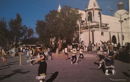 Exposicion fotografica presenta en Hanoi cultura de Chile hinh anh 1