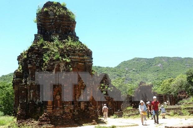 Region central de Vietnam promueve turismo responsable hinh anh 1