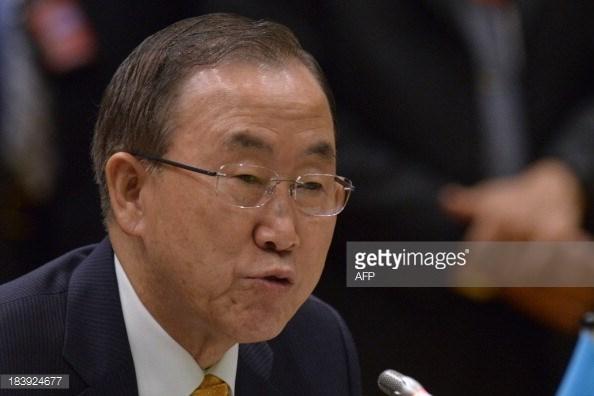 ASEAN y ONU promueven asociacion integral hinh anh 1