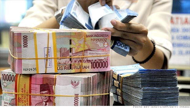 Indonesia lanza nuevo paquete de estimulo economico hinh anh 1