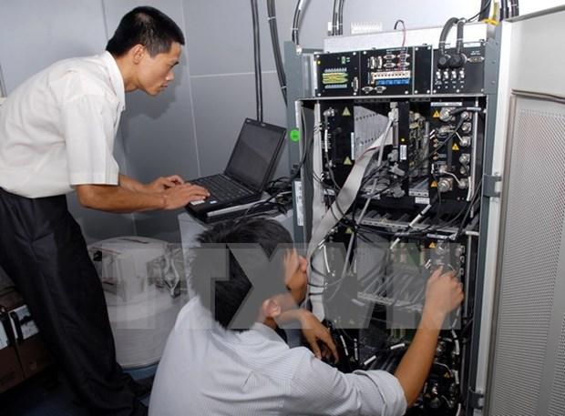 Operadores telefonicos de Vietnam aplicaran servicio de portabilidad hinh anh 1