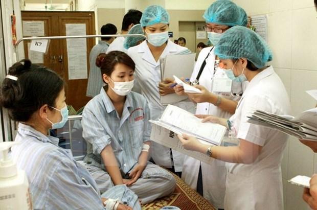 Gobierno respalda reajuste de precio de servicios medicos hinh anh 1