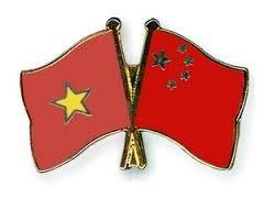 Vietnam felicita a China por Dia Nacional hinh anh 1