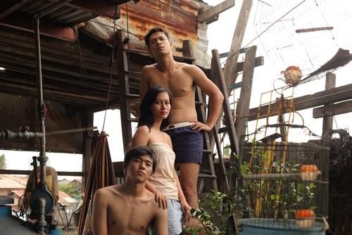 Presentan obras vietnamitas en Festival Internacional de Cine hinh anh 1