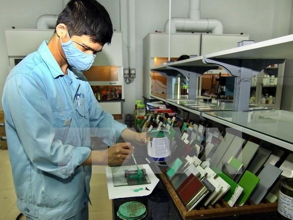 Actualizan programa de asociacion de innovacion Vietnam-Finlandia hinh anh 1