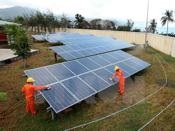Premier vietnamita aprueba proyectos de ayuda oficial para desarrollo hinh anh 1