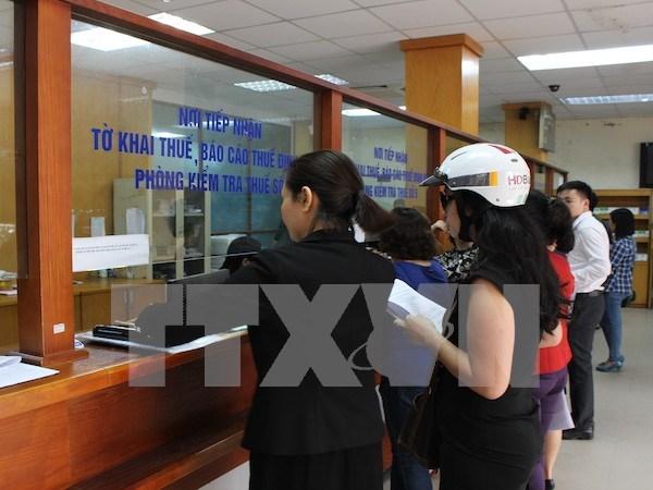 Ministerio de Finanzas descarta calculo de deuda publica hinh anh 1
