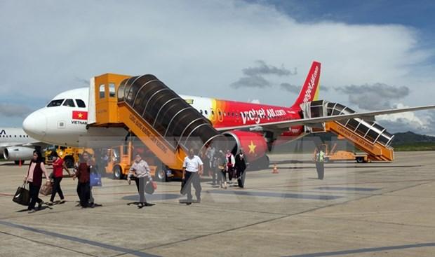 Vietjet Air, mejor aerolinea de bajo costo en Asia hinh anh 1