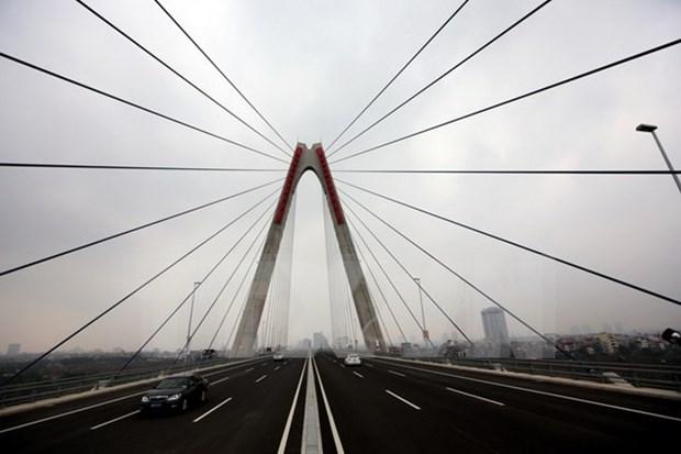 Aprueban construccion de 25 puentes con prestamo de JICA hinh anh 1